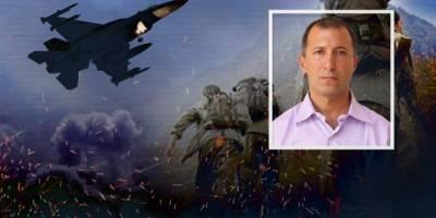 PKK'nın Mahmur sorumlusu Selman Bozkır öldürüldü