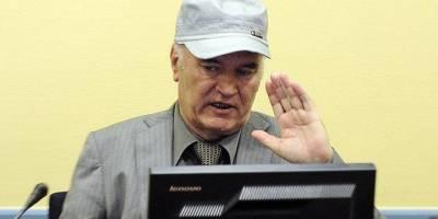 'Bosna Kasabı' Mladic'in davasında nihai karar yarın açıklanacak
