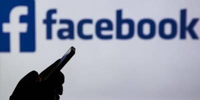 Filistin'e destek paylaşımlarını engelleyen Facebook özür diledi