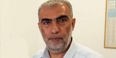 Siyonist İsrail Şeyh Kemal el-Hatib'in gözaltı süresini yine uzattı