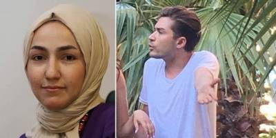 Nişantaşı'nda başörtülüye saldıran eşkıya tutuklandı!