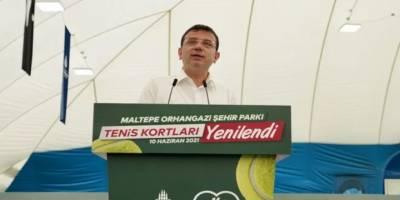 İmamoğu'ndan megalomanik çıkış: Erdoğan bana imreniyor!