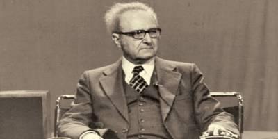 Vefatının 9. yıldönümünde Roger Garaudy ve Siyonizm'e yaklaşımını hatırlamak