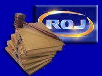 Roj TV Kapatılmadı, Para Cezası Verildi