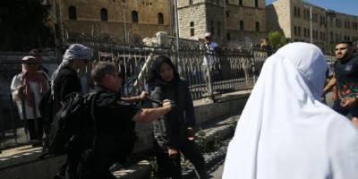"""Filistinlileri hedef alan """"aile birleşimi"""" yasası uzatılamadı"""