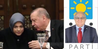 İYİ Parti'nin başörtülülere olan nefreti!