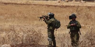 Siyonist İsrail, Batı Şeria'da 24 Filistinliyi yaraladı