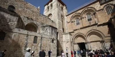 Siyonist İsrail, cami ve kiliselere yönelik saldırılarla ilgili 9 soruşturma dosyasını kapattı