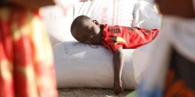 BM: Etiyopya'nın Tigray bölgesinde insani yardımlar engelleniyor