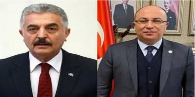 MHP'li yöneticiler hakaret ve tehdit savurmadan konuşamıyor mu?
