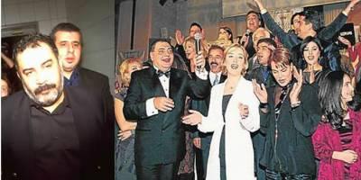 """Ahmet Kaya'ya linç korosunun aktörü """"Müziğe özgürlük!""""ten bahsederse"""