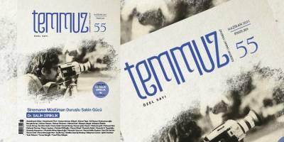 Edebiyat dergiciliği, popüler olanın popüleritesinden pay kapma kolaycılığı ve Temmuz dergisinin Salih Diriklik dosyası