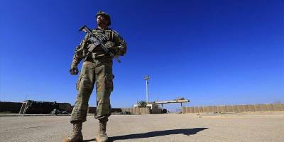 ABD çekilmenin ardından Afganistan'da asker bırakacak mı?