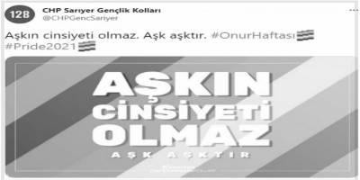 CHP'den İYİ Parti'ye sapkınlığı meşrulaştırma siyaseti!