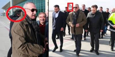 """""""Mehmet Ağar da SBK'nın uçağını kullandı"""" iddiası"""