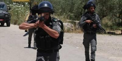 İşgal güçleri Batı Şeria ve Doğu Kudüs'te 16 Filistinliyi gözaltına aldı