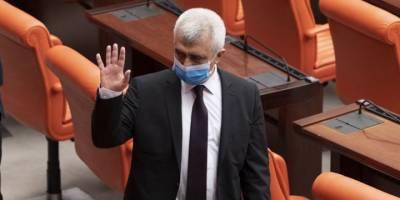 AYM Ömer Faruk Gergerlioğlu için hak ihlali kararı verdi