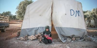 İdlib'e sınır kapısının kapatılması 'toplu katliam'