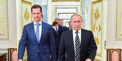 Putin'in Esed'siz bir Suriye için düğmeye bastığı doğru mu?
