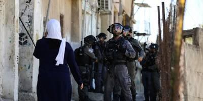 Siyonist İsrail'in hak ihlalleri sınır tanımıyor