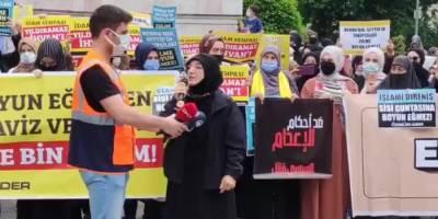 Gülden Sönmez: Sisi cuntası 1400'den fazla kişinin idamını onayladı