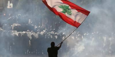 """Lübnan'da siyasetin sorunları ve """"failed state"""" durumu"""