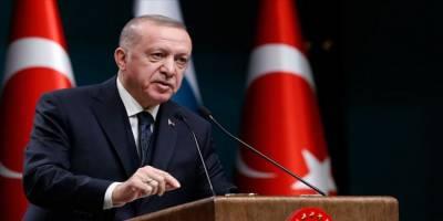 Cumhurbaşkanı Erdoğan: Suriyelileri katillerin kucağına atmayız!