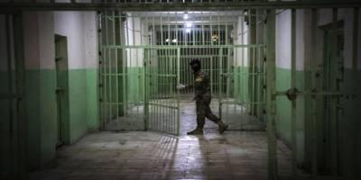 İran'ın Rakka'da yeni hapishane inşa etmesi ne anlama geliyor?