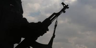 """İran'daki çatışmada 4 """"Devrim Muhafızı"""" öldürüldü"""