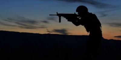 YPG/PKK'dan Fırat Kalkanı bölgesinde TSK'ya saldırı