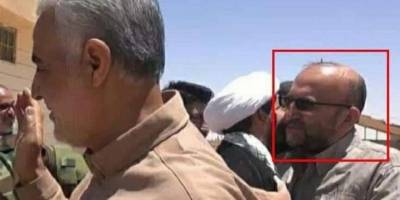 İran'a bağlı Fatimiyyun çetesi bir komutanını daha Esed'e kurban etti