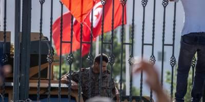 Tunus Seçim Komisyonu Başkanı: Said'in kararı şok edici, anayasayla bağdaşmıyor