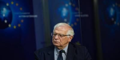 AB, Tunus'ta meclis faaliyetlerinin yeniden başlatılması çağrısı yaptı