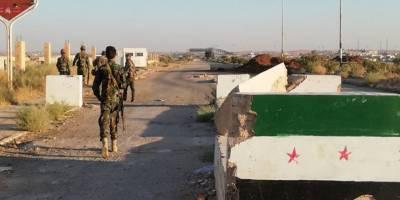 Dera halkını açlıkla dize getiremeyen katil Rejim saldırı başlattı