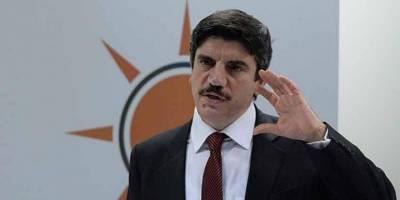 """""""Kılıçdaroğlu, Esed ile mezhebi dayanışma içinde!"""""""