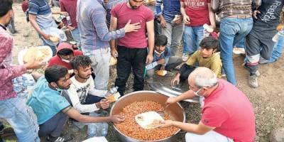 "Afgan mültecilerin ""Sinan abisi"""