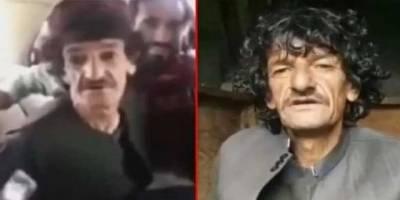 Nazar Muhammed komedyen mi yoksa bir militan mı?