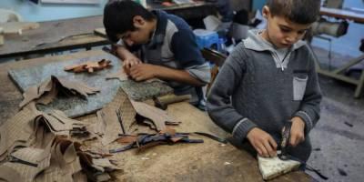 Suriyeliler işimizi elimizden mi alıyor?
