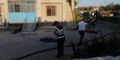 Meram katliamına ilişkin 10 kişi gözaltına alındı
