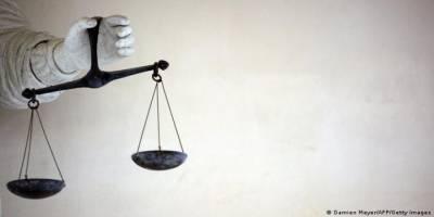 Türkiye'de 2020'nin adalet istatistikleri: 13 milyon kişi şüpheli, 4 milyon sanık