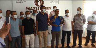 Konya'daki saldırı etkin bir şekilde soruşturulmalı, zalimler cezalandırılmalıdır!