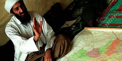 Usame bin Ladin 'iklim değişikliğine karşı' uyarmış
