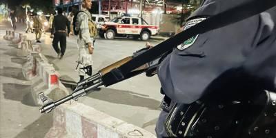 Kabil'de Savunma Bakanı Muhammedi'nin evinin önündeki bombalı saldırıda 8 kişinin öldüğü açıklandı