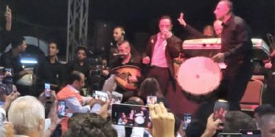 Samandağ'da Ali Dik Şebbihasının ne işi var?