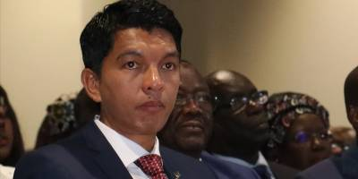 Madagaskar Cumhurbaşkanı suikasti Fransa'nın tertiplediğini iddia etti
