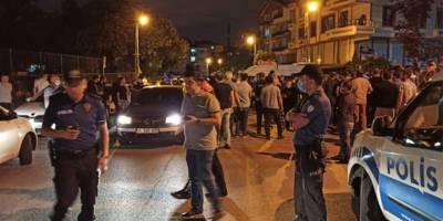 Altındağ'daki olaylar esnasında emniyet yetersiz mi kaldı?