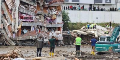 Sel felaketinde can kaybı 51'e yükseldi