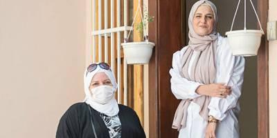 Suriyeli muhacirler: İnşallah Suriye'de size büyük bir sofra açacağız!