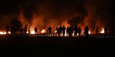 'Gazze planı' İsrail'i kurtarma hedefi taşıyor