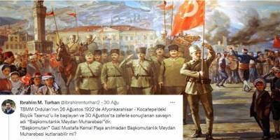 Kemalizm'e yamanmak için ilkesizlik tercih mi ediliyor?